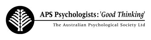Gates Psychology is a member of the Australian Psychological Society